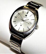 Vintage Tissot Seastar Automatic Watch SWISS 36MM