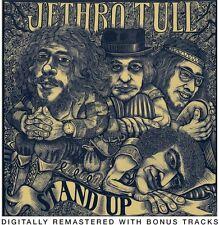 Jethro Tull - Stand Up [New CD] Bonus Tracks, Rmst