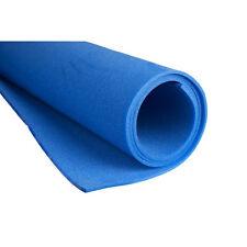 Foam Sheet Plastazote 3mm Blue Material