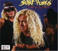 Surf Punks-Oh No! Not Them Again! (US IMPORT) CD NEW