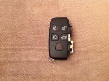 LAND ROVER Range Rover-Range Rover Sport / Evoque - Smart Key Fob Case Cover.