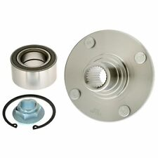 Wheel Bearing and Hub Assembly Front Duralast By Autozone fits 00-11 Ford Focus