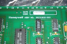 HONEYWELL TDC3000 30731832-002 PROCESSOR MODULE 30731832002