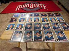 John smoltz rookie card lot