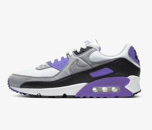 Nike Air Max 90 Mens Trainers Sneakers Multiple Sizes Brand New RRP £130.00