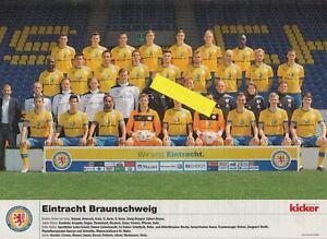 MB Eintracht Braunschweig, Saison 2012/13