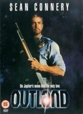 Outland [DVD] [1981] By Sean Connery,Nicholas Barnes,Stephen Goldblatt,Peter .