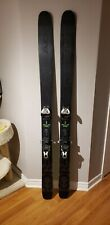 Head Kore 105 180cm With Salomon Warden demo Bindings