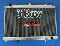 Alu Radiator For Nissan Silvia S14 S15 SR20DET SR20 240SX 180SX 200SX RPS13/PS13