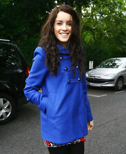 French Connection Button Woolen Coats & Jackets for Women