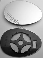 Right Driver Side Wing Mirror Glass Backing PLATE BMW MINI COOPER MK2 07-13