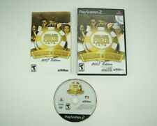 PS2 World Series of Poker Tournament of Champions 2007 Edition PlayStation 2