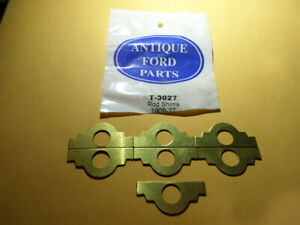 """1909-27 Ford """"Model T"""" Rod Shims Part #: T-3027 7ct."""