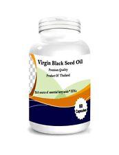 100% Guarantee Natural ColdPressed Black Seed Oil Nigella Sativa Black Cumin Oil