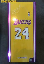Ready! Enterbay Kobe Bryant 3.0 NBA Los Angeles Lakers 1/6 Dual Pack #8 #24