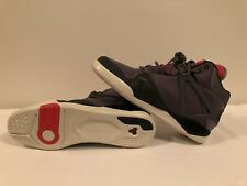 Men's Reebok Pump Omni Lite Grey/Red/Black Size 13 New & Real
