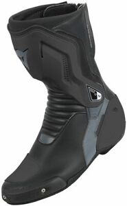 DAINESE Nexus sportliche Motorradstiefel schwarz grau Gr. 39 statt 239,95 Euro