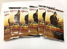 * Legend of the Five Rings Emperor Edition lot of 6 Packs