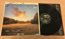 "LP VINYL 12"" TUXEDOMOON HOLY WARS 1985 CRAMBOY CBOY 2020 HOLLAND MASO 33030"