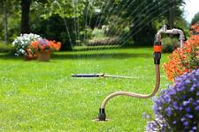 GARDENA Start Set für Garten Pipeline Stecksystem Wassersteckdose Wasser