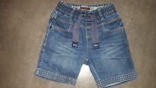 Molto bello bermuda shorts CATIMINI jeans blu navy 2 anni OTTIME CONDIZIONI