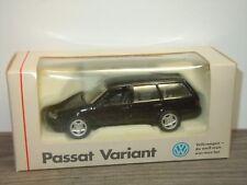 VW Volkswagen Passat Variant VR6 - Schabak Germany 1:43 in Box *33835