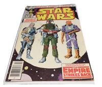 1980 Star Wars #42 Comic Marvel 1st Boba Fett Appearance, RARE