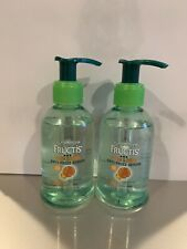 2 Garnier Hair Care Fructis Sleek & Shine Anti-frizz Serum 5.1 Oz