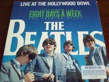 BEATLES-8 DAYS A WEEK-SEALED-APPLE-HYPE-SEALED-LP--NOT..TMOQ/COLOR/45/EP/TSP/DVD