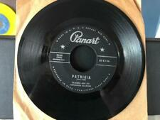 Corazon De Melon / Patricia Panart 45 Fajardo & His Charanga All Stars Free Ship