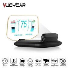 Newest Head Up Display OBD2 Car HUD Mirror Display C1 Car GPS Speedometer