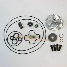 Powerstroke 7.3 GTP38/TP38 Turbo Rebuild Kit 9+0 Blades Billet Compressor Wheel