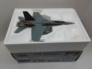 Franklin Mint B11B197 F-18 Hornet  VFA-113 Stingers Diecast 1/48