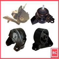 2007-2012 Kia Rondo 2.4L Engine Motor Mount Set 3pc A6780 A7176 A7177 L914 Fits