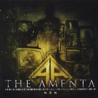 The Amenta - Non (2009)  CD NEW/SEALED  SPEEDYPOST