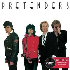 The Pretenders - Pretenders [New Vinyl] UK - Import