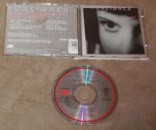 FOREIGNER Inside Information CD 1987 Original Atlantic Head Double Agent 4***