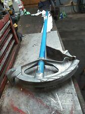 Ideal 74 006 Conduit Bender Head 1 14 Emt 1 Rigid Ductile Iron Bender