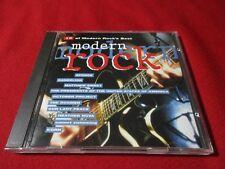 10 OF MODERN ROCK'S BEST 1995 CD SPONGE OUR LADY PEACE KORN MATTHEW SWEET