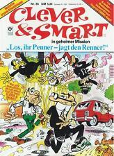 Clever & Smart 85 (Z1-, 1. Auflage), Condor