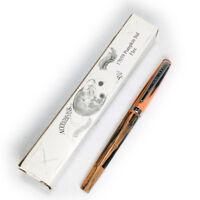 Noodler's Nib Creaper Standard Flex Fountain Pen - 17059 - Pumpkin