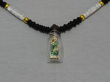 THAI AMULET TALISMAN NANG KWAK LADY NECKLACE RICH PENDANT CHARM LUCK MAGIC HOT B