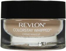 Revlon ColorStay Whipped Crème Makeup Foundation-Early Tan (400)