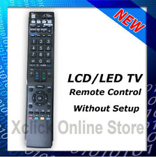 LCD LED TV Remote control- Compatible for Sharp ( Ship to Singapore )