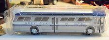 Corgi Classics Greyhound Fishbowl bus NY World's Fair NOS w/ ID Card  #1525/5000