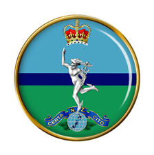 Royal New Zealand Corps of Signals, New Zealand Army Pin Badge