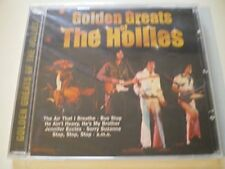 Hollies Golden greats of (16 tracks, #fnm3718) [CD]