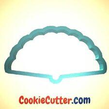 "Japanese Fan Plast-Clusive Cookie Cutter 4"" PC0296"