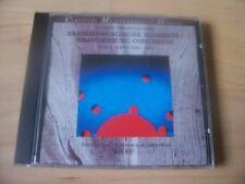 Bach Brandenburgische Konzerte Nr. 4-6 (AmCo) [CD]