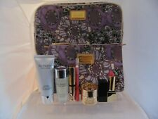 AERIN Estee Lauder Re-nutriv ultimate lift youth moisture cream-8pc luxury set
